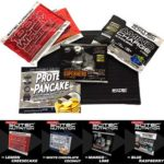 Free Nutrition Sample Pack