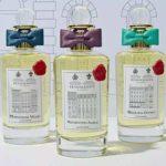 Free samples of Penhaligon's fragrances