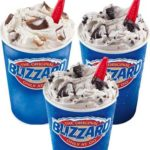 Free BLIZZARD Treat