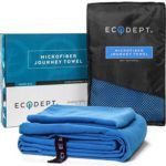 Free Microfibre Travel Towel