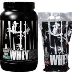 Free Samples Of Universal Nutrition Protein