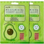 Free Avocado Sheet Mask
