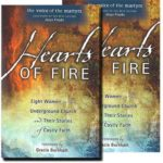 "Free Hard Copy of ""Hearts of Fire"" Book"