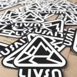 Free Livsn Sticker