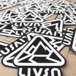 Free Livsn Sticker