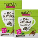 Free Natvia Sample