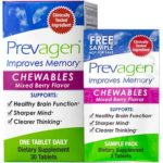 Free Prevagen Improves Memory Sample