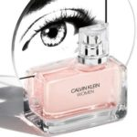 Free Sample of CALVIN KLEIN WOMEN