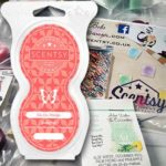 Free Scentsy Sample and catalogue