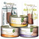 Free Applaws Dog and Cat Food