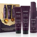 Free Aveda Invati Sample Pack