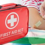 Free First-Aid Kit
