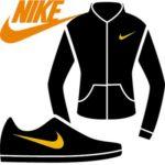 Free Nike Product