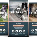 Free Autarky Dog Food