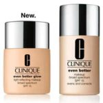 Free Clinique Even Better Glow Foundation