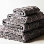 Free Cotton Towel