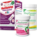 Free FloraTummys Probiotics for Adults and Kids