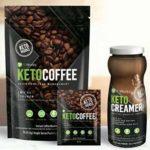 Free Keto Coffee Sample