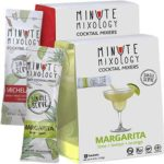 Free Minute Mixology Cocktail Mixer
