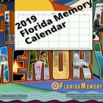 Free Mousepad & Florida Memory 2019 Calendar