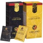 Free Organo Gold Coffee