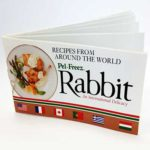 Free Rabbit Recipes Book