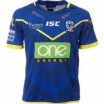Free Rugby Shirt