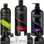 Free Sample of Tresemme Hair Products