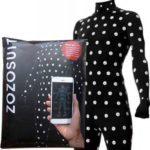 Free ZOZO suit