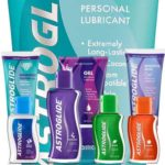 Free Samples of Astroglide Lubricant