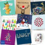 Free Box of Christmas cards