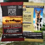 Free CANIDAE Dog Food Samples