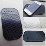 Free Cell Phone Anti-Slip Mat