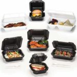 Free Containers, Packaging And Dinnerware Samples