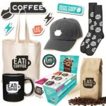 Free Eat Your Coffee and Prizes