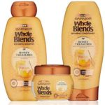 Free Garnier Whole Blends Honey Mask