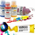 Free Golden Paints Sample