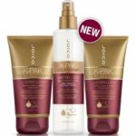 Free Joico K-Pak Color Therapy Luster Lock