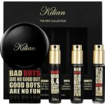 Free KILIAN Fragrance Scented Tattoo