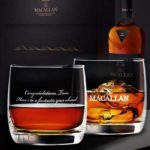 Free Macallan Limited Edition Glassware Set