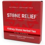 Free Stone Relief Kidney Stone Herbal Tea