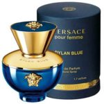 Free Versace Dylan Blue Perfume