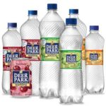 Free 8-PACK of Deer Park Sparkling Water