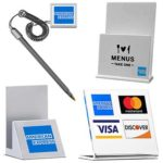 Free American Express Merchant Supplies
