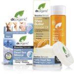 Free Dr Organics Samples