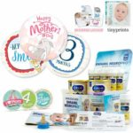 Free Enfamil and Enfagrow Formula Samples, Belly Badges