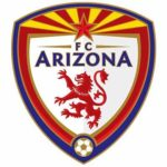 Free FC Arizona Magnet and Sticker