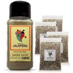 Free Ground Jalapeno Pepper