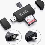 Free OTG Card Reader
