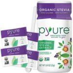 Free Pyure Organic Stevia Sweetener Sample